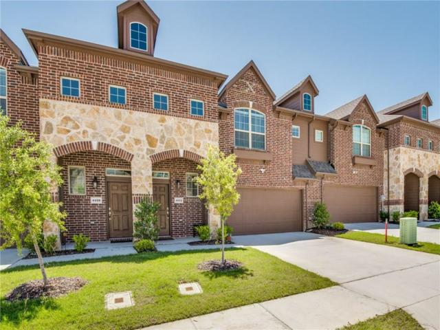 4412 Samarth Street, Irving, TX 75061 (MLS #14077001) :: The Hornburg Real Estate Group