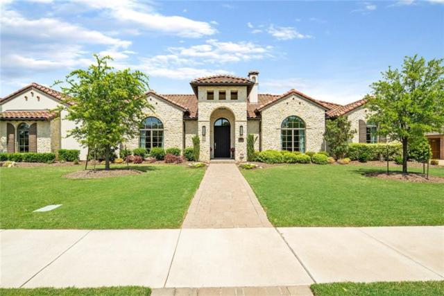 2128 Courtland Drive, Frisco, TX 75034 (MLS #14077019) :: The Heyl Group at Keller Williams
