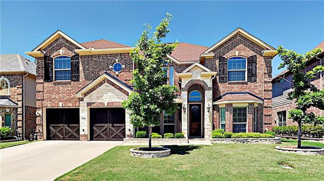 2728 Ferdinand, Grand Prairie, TX 75054 (MLS #14077067) :: The Tierny Jordan Network