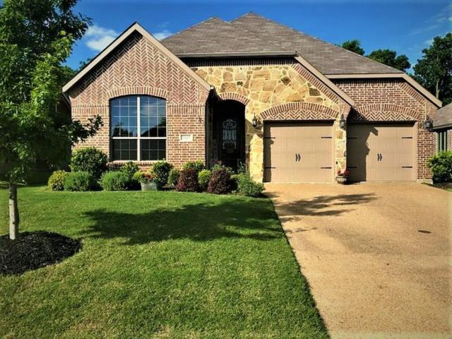 3115 Marble Falls Drive, Forney, TX 75126 (MLS #14077090) :: Baldree Home Team