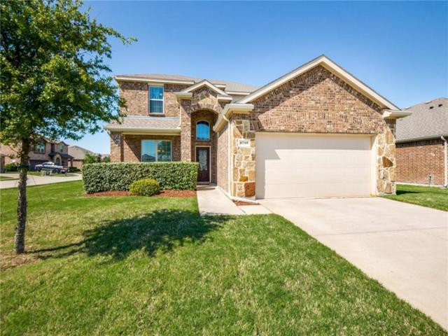 5750 Salisbury Drive, Prosper, TX 75078 (MLS #14077112) :: The Heyl Group at Keller Williams