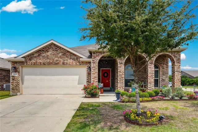 8749 Yosemite Trail, Cross Roads, TX 76227 (MLS #14077172) :: Real Estate By Design