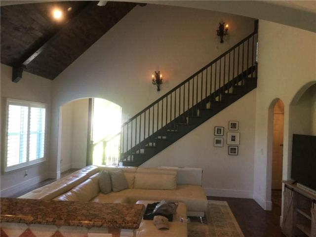 350 Greathouse Village Drive, Decatur, TX 76234 (MLS #14077235) :: The Hornburg Real Estate Group