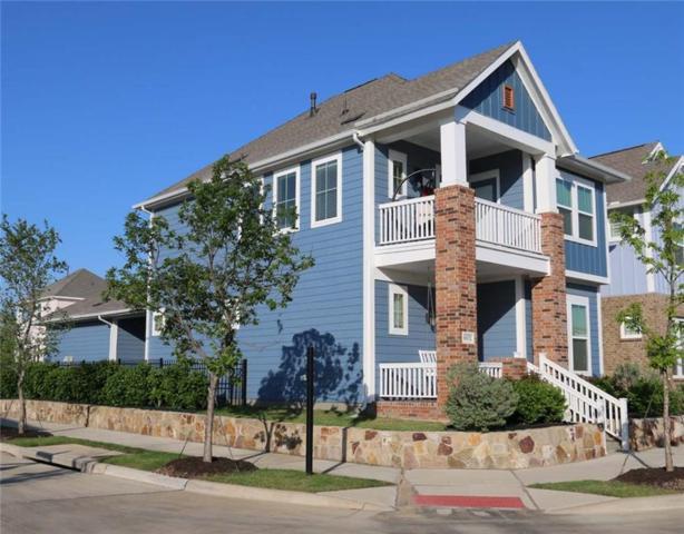6032 Morningside Drive, North Richland Hills, TX 76180 (MLS #14077254) :: Baldree Home Team