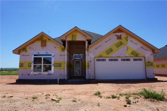 255 Martis Way, Abilene, TX 70602 (MLS #14077275) :: Ann Carr Real Estate