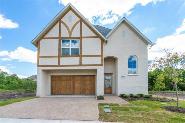 1530 Teresa Ann Lane, Allen, TX 75013 (MLS #14077335) :: Baldree Home Team