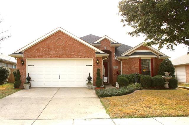 1316 Canvasback Drive, Aubrey, TX 76227 (MLS #14077399) :: Real Estate By Design