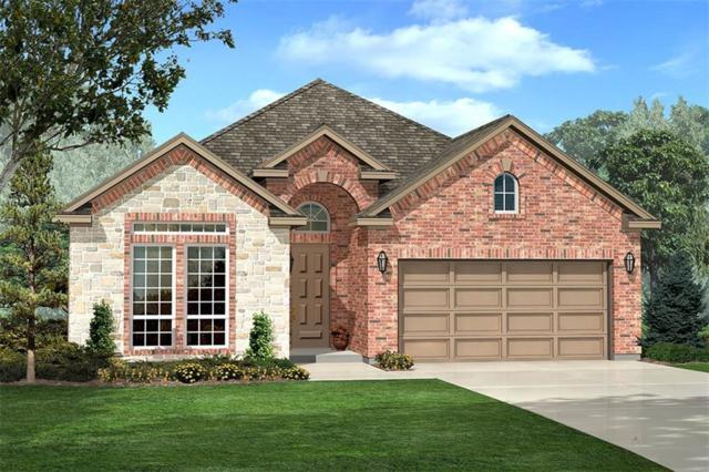1708 Keel Lane, Denton, TX 76210 (MLS #14077411) :: Real Estate By Design
