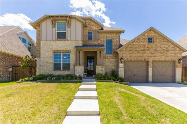 13725 Green Hook Road, Aledo, TX 76008 (MLS #14077461) :: Potts Realty Group