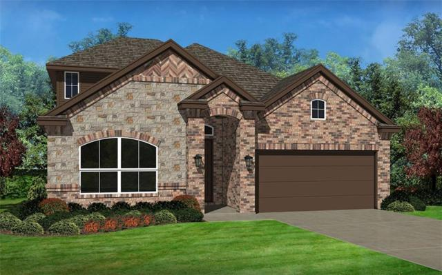 1712 Keel Lane, Denton, TX 76201 (MLS #14077468) :: Real Estate By Design