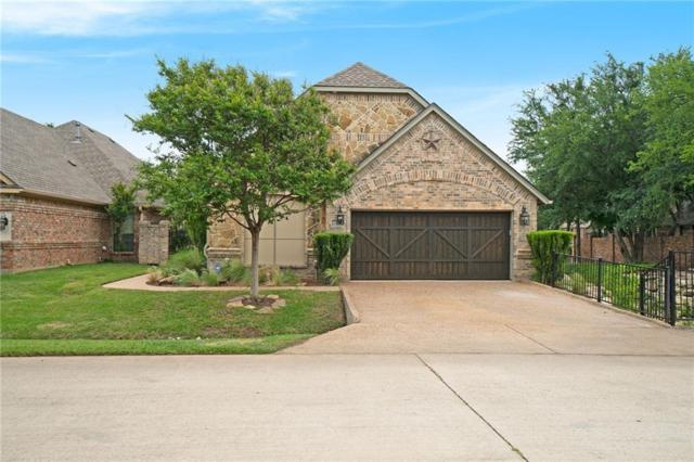 2136 Portwood Way, Fort Worth, TX 76179 (MLS #14077474) :: The Chad Smith Team