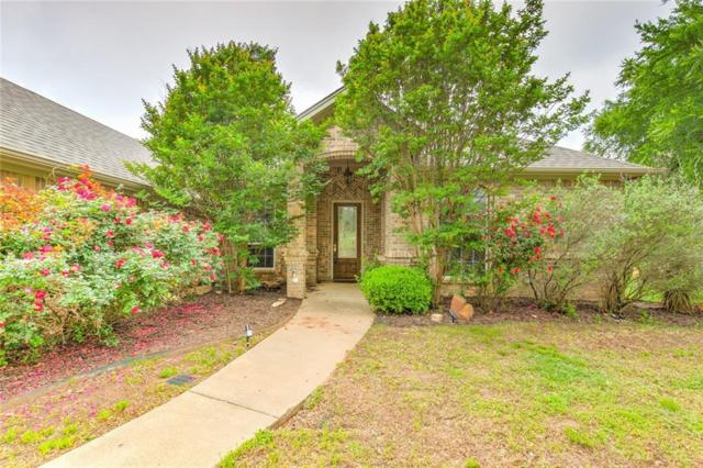7020 Westover Drive, Granbury, TX 76049 (MLS #14077535) :: The Real Estate Station