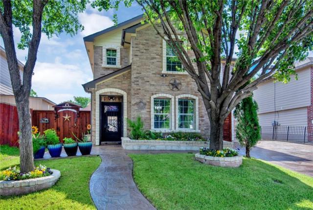 726 Via Jesse Elias, Dallas, TX 75211 (MLS #14077623) :: Lynn Wilson with Keller Williams DFW/Southlake