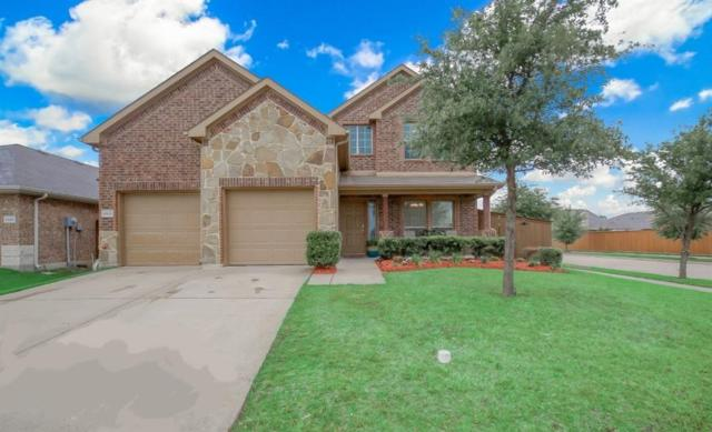 2022 Carriage Road, Heartland, TX 75126 (MLS #14077626) :: Baldree Home Team