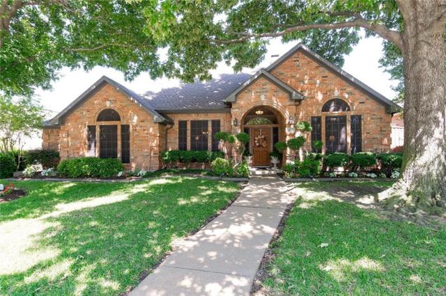 120 Woodcrest Lane, Coppell, TX 75019 (MLS #14077655) :: The Star Team | JP & Associates Realtors