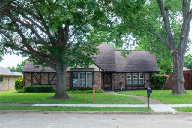 4016 Los Robles Drive, Plano, TX 75074 (MLS #14077667) :: The Hornburg Real Estate Group