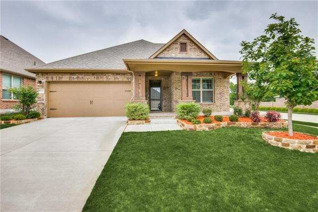 8700 Tatenhill Place, Mckinney, TX 75070 (MLS #14077718) :: Kimberly Davis & Associates
