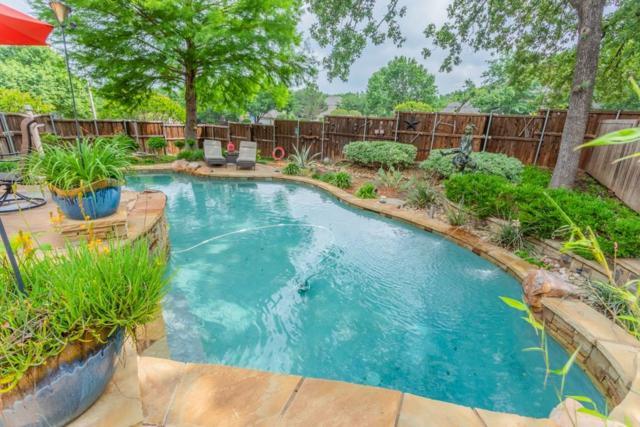 2687 Creekside Way, Highland Village, TX 75077 (MLS #14077863) :: North Texas Team | RE/MAX Lifestyle Property