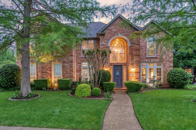 604 Stratford Drive, Southlake, TX 76092 (MLS #14077878) :: Baldree Home Team
