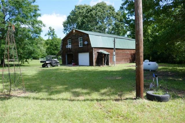 949 An County Road 130, Elkhart, TX 75839 (MLS #14077882) :: All Cities Realty