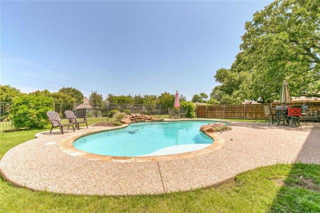 6 Essex Court, Mansfield, TX 76063 (MLS #14077914) :: The Hornburg Real Estate Group