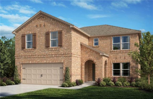 1028 Tule Drive, Aubrey, TX 76227 (MLS #14077924) :: Real Estate By Design