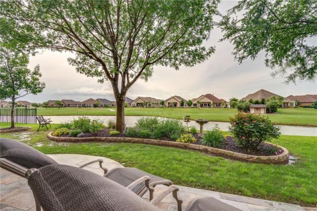 9509 Grandview Drive, Denton, TX 76207 (MLS #14077926) :: Real Estate By Design