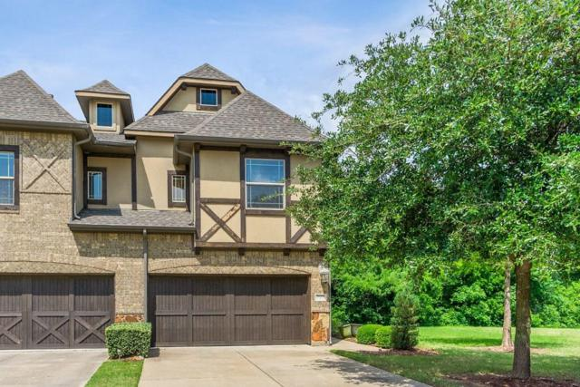 909 Brook Forest Lane, Euless, TX 76039 (MLS #14077941) :: The Rhodes Team