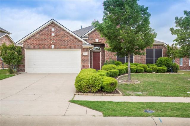 414 Connemara Trail, Celina, TX 75009 (MLS #14077951) :: The Real Estate Station