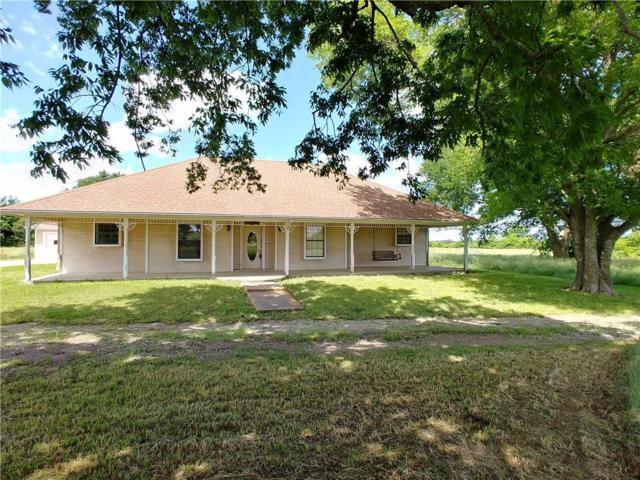 7947 Farm Road 71 E, Dike, TX 75437 (MLS #14078008) :: Dwell Residential Realty