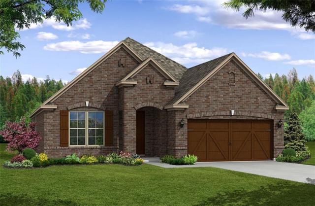 2831 Hackberry Creek Trail, Celina, TX 75078 (MLS #14078049) :: Real Estate By Design