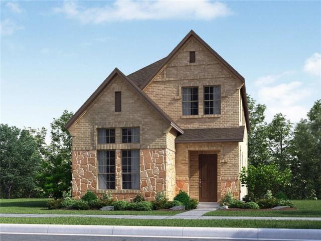 1354 Elaine Drive, Allen, TX 75013 (MLS #14078089) :: Kimberly Davis & Associates