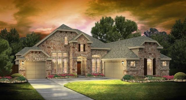 9736 Croswell Street, Fort Worth, TX 76244 (MLS #14078167) :: RE/MAX Town & Country