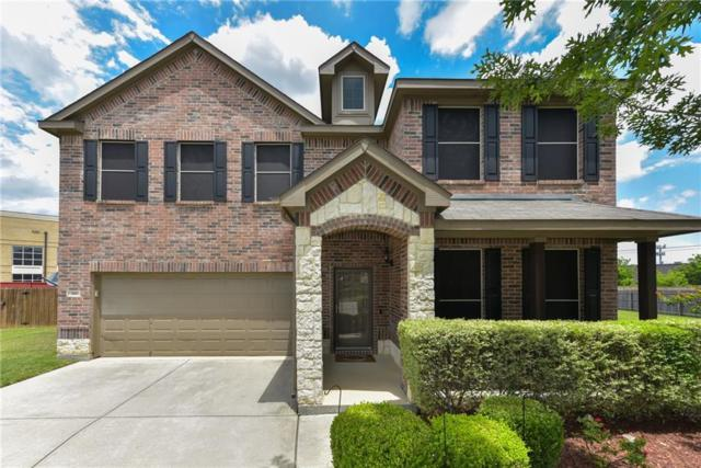 300 Chase Hill Lane, Burleson, TX 76028 (MLS #14078213) :: The Mitchell Group
