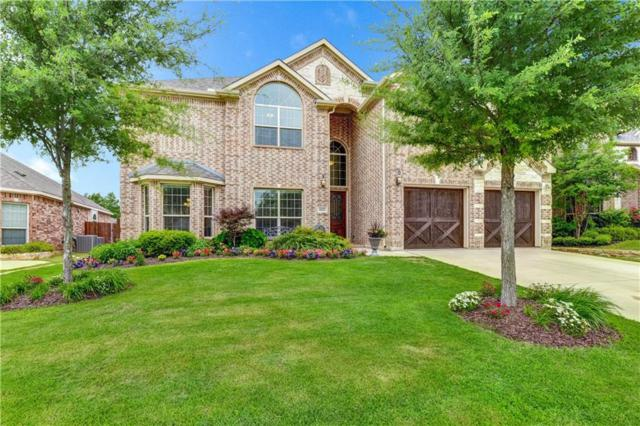 4212 Red Wolfe Road, Denton, TX 76208 (MLS #14078215) :: Real Estate By Design