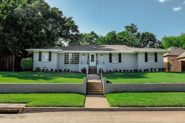8131 San Leandro Drive, Dallas, TX 75218 (MLS #14078230) :: North Texas Team | RE/MAX Lifestyle Property