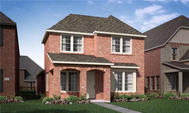 12832 Shepherds Hill Lane, Frisco, TX 75035 (MLS #14078349) :: The Heyl Group at Keller Williams