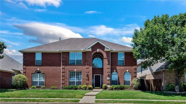 7531 Maribeth Drive, Dallas, TX 75252 (MLS #14078361) :: The Real Estate Station