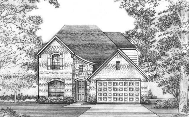10470 Smarty Jones Street, Frisco, TX 75035 (MLS #14078366) :: The Hornburg Real Estate Group