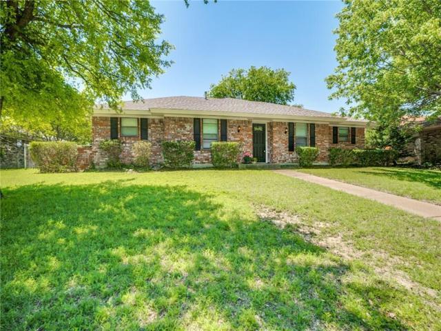 2408 Briarwood Drive, Plano, TX 75074 (MLS #14078477) :: The Hornburg Real Estate Group
