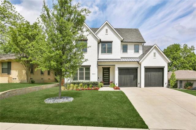 6941 Ellsworth Avenue, Dallas, TX 75214 (MLS #14078507) :: Robbins Real Estate Group