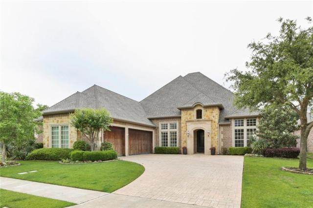2400 Arbor Gate Lane, Colleyville, TX 76034 (MLS #14078583) :: The Tierny Jordan Network