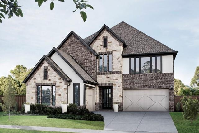 3959 Sanders Drive, Celina, TX 75009 (MLS #14078647) :: The Tierny Jordan Network