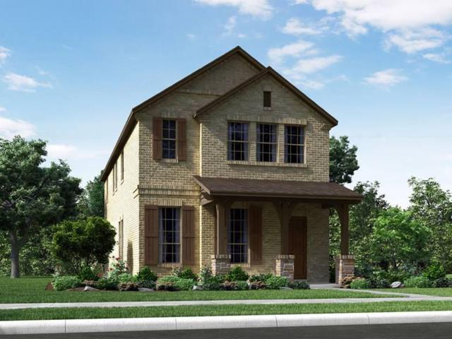 1360 Elaine Drive, Allen, TX 75013 (MLS #14078668) :: Kimberly Davis & Associates