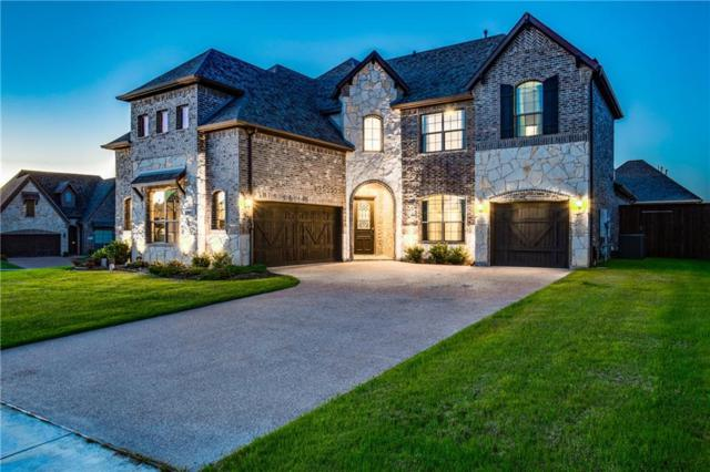 1905 Bent Creek Way, Mansfield, TX 76063 (MLS #14078689) :: The Tierny Jordan Network