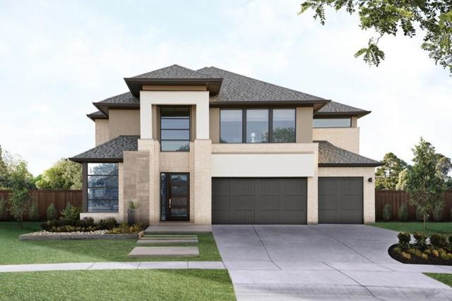 3955 Sanders Drive, Celina, TX 75009 (MLS #14078706) :: Kimberly Davis & Associates