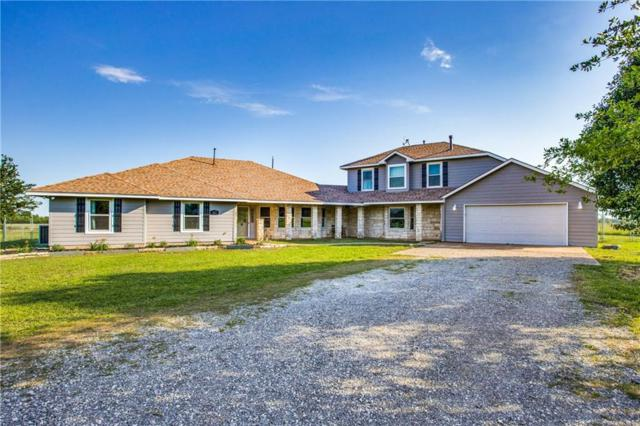 382 County Road 4660, Trenton, TX 75490 (MLS #14078727) :: Baldree Home Team