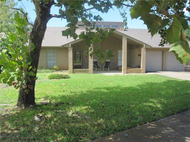 6513 Paula Court, North Richland Hills, TX 76182 (MLS #14078729) :: Baldree Home Team