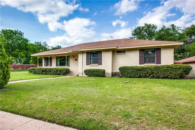 1563 Driftwood Drive, Dallas, TX 75224 (MLS #14078748) :: Baldree Home Team