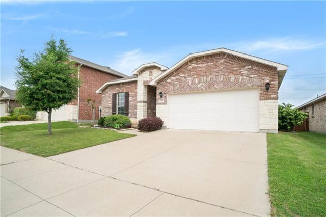 633 Denali Drive, Arlington, TX 76002 (MLS #14078759) :: Baldree Home Team